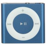 Аудиоплеер Apple iPod shuffle 2GB - Blue MKME2RU/A