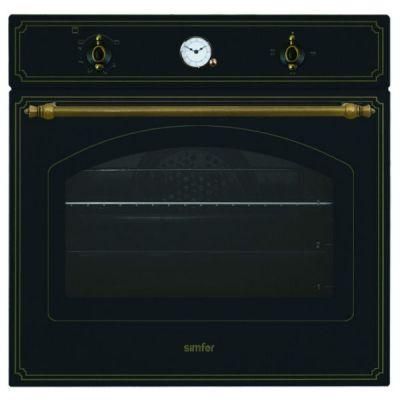 Встраиваемая электрическая духовка Simfer B6EL79001