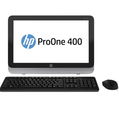 Моноблок HP ProOne 400 G1 All-in-One K3S05ES