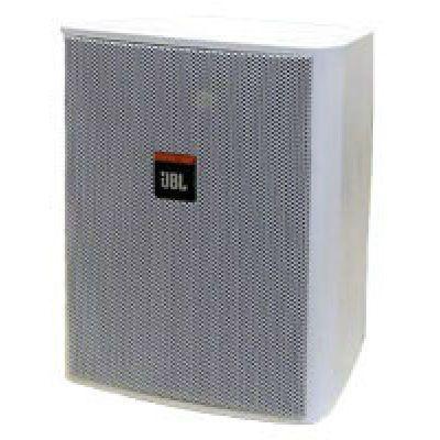 Акустическая система JBL CONTROL 25 WH (трансляционная)