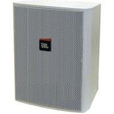 Акустическая система JBL CONTROL 25AV WH (трансляционная)