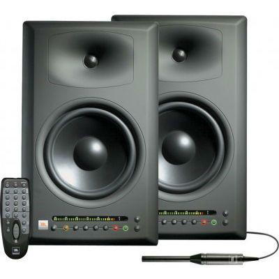 Звукоусилительный комплект JBL LSR4328PAK230