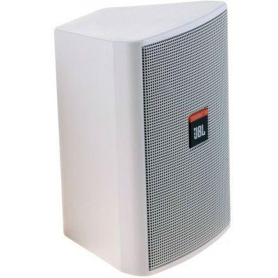 Акустическая система JBL CONTROL 23 WH (трансляционная)