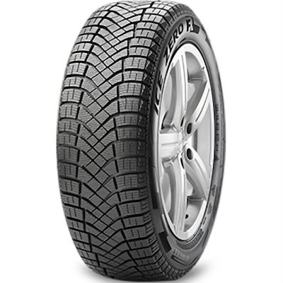 Зимняя шина PIRELLI 235/60 R18 Ice Zero Friction 107H XL 2555500