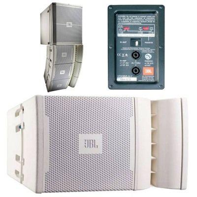 Акустическая система JBL VRX932LA1-WH