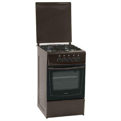 Газовая плита Nord ПГ4-104-4А коричневая