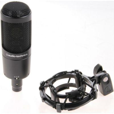 Микрофон Audio-Technica студийный конденсаторный AT2050