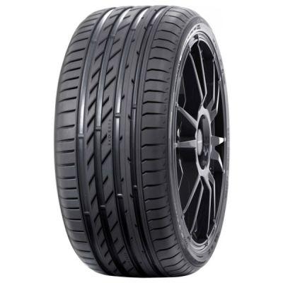 Летняя шина Nokian 235/45 R17 97Y T428480