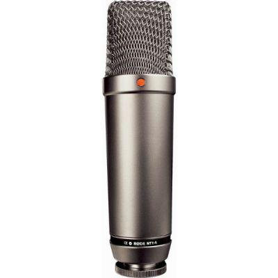 Микрофон Rode студийный конденсаторный NT1-A
