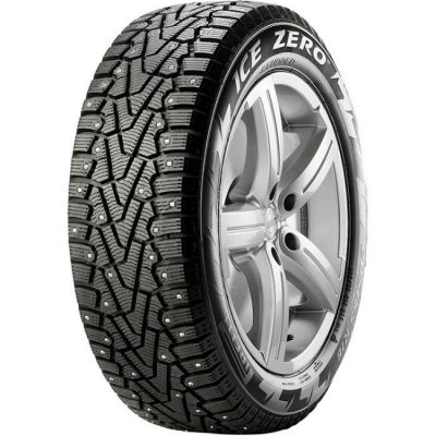 Зимняя шина PIRELLI 255/55 R18 Ice Zero 109H Xl Runflat Шип 2465800