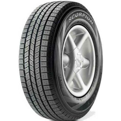 Зимняя шина PIRELLI 255/50 R19 Scorpion Ice & Snow 107H XL 1622000