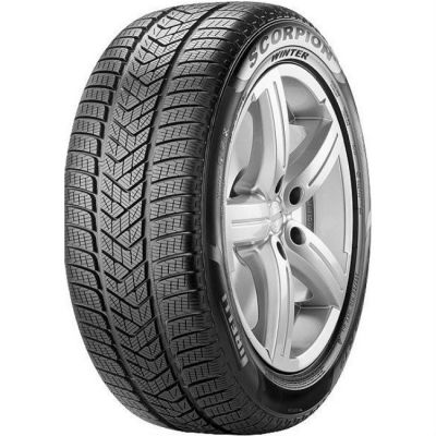 Зимняя шина PIRELLI 255/50 R19 Scorpion Winter 107V XL 2274000