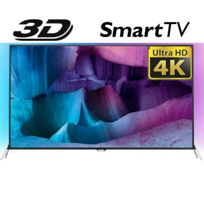 Телевизор Philips 4K UHD 48PUS7600 Android TV