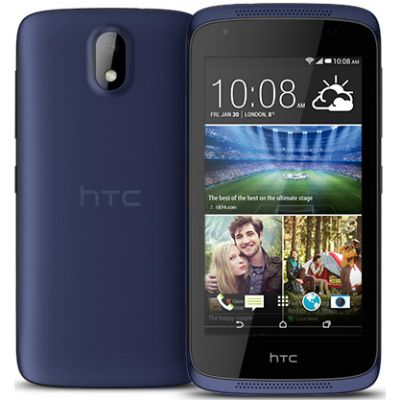 �������� HTC Desire 326G Dual Sim Blue 99HAFB041-00