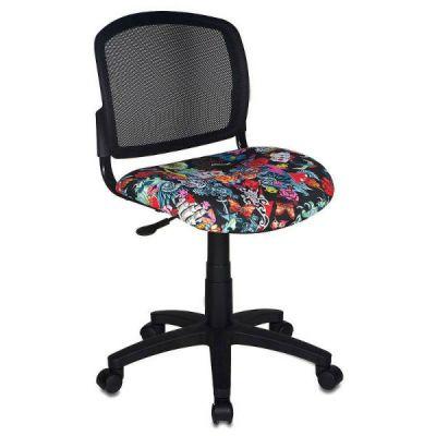 Офисное кресло Бюрократ CH-296NX/TATTOO 976698