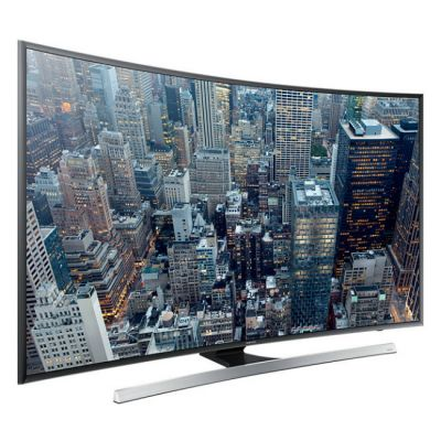 ��������� Samsung 4K UHD UE48JU7500U UE48JU7500UXRU