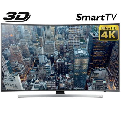 Телевизор Samsung 4K UHD UE78JU7500U UE78JU7500UXRU