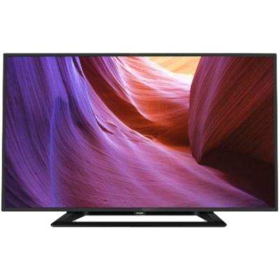 Телевизор Philips 32PFT4100/60