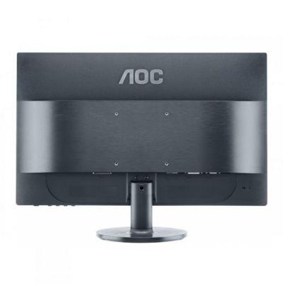 Монитор AOC e2460sd2