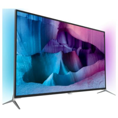 ��������� Philips 4K UHD 49PUS7100 Android TV