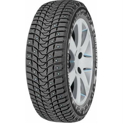 Зимняя шина Michelin 195/55 R16 X-Ice North 3 91T Xl Шип 194457