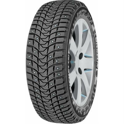 Зимняя шина Michelin 225/55 R17 X-Ice North 3 101T Xl Шип 916794