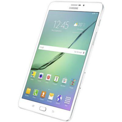 """������� Samsung Galaxy Tab S2 8"""" SM-T715 3G 4G 32Gb White SM-T715NZWESER"""