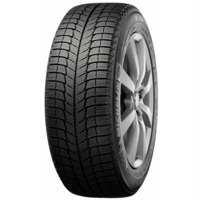 Зимняя шина Michelin 225/55 R17 X-Ice Xi3 97H RunFlat Zp 486138