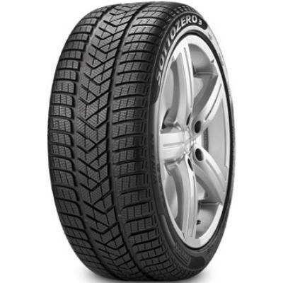 Зимняя шина PIRELLI 255/35 R20 Winter Sottozero Serie III 97V XL 2495200
