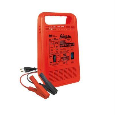 Зарядное устройство Fubag RAPID 120/12 028159