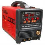 Аппарат Fubag полуавтомат сварочный INMIG 200 Plus +горелка FB250_3м 68 044.1