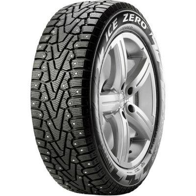 Зимняя шина PIRELLI 275/55 R20 Ice Zero 117H XL Шип 2504400