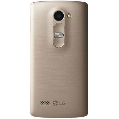 Смартфон LG Leon H324 Gold LGH324.ACISKG