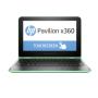Ноутбук HP Pavilion 11x360 11-k001ur M4A85EA