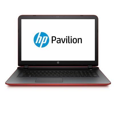 Ноутбук HP Pavilion 17-g062ur N0L34EA