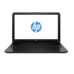 Ноутбук HP 15-ac001ur N2K26EA