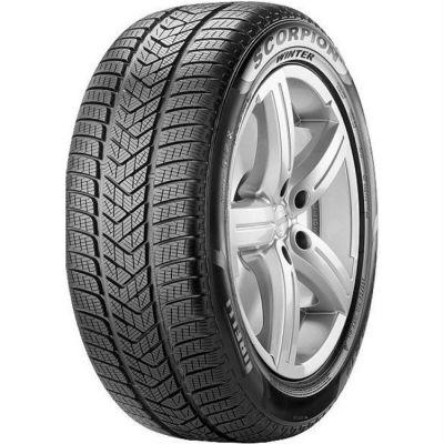 Зимняя шина PIRELLI 275/45 R21 Scorpion Winter 107V Runflat 2440800