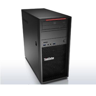 Настольный компьютер Lenovo ThinkStation P300 TWR 30AH0046RU