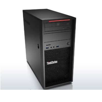 Настольный компьютер Lenovo ThinkStation P300 TWR 30AH0048RU