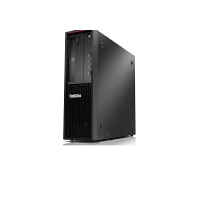 Настольный компьютер Lenovo ThinkStation P300 SFF 30AK002ARU