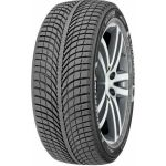 Зимняя шина Michelin 255/50 R19 Latitude Alpin La2 107V Xl RunFlat Zp Bmw 441908