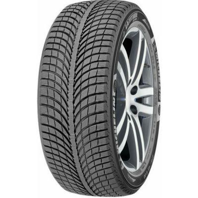 Зимняя шина Michelin 255/55 R18 Latitude Alpin La2 109H RunFlat Zp Bmw 956276