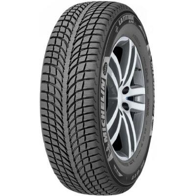 Зимняя шина Michelin 255/60 R17 Latitude Alpin La2 110H Xl 547186