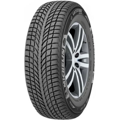 Зимняя шина Michelin 255/60 R18 Latitude Alpin La2 112V Xl 449644