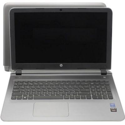 Ноутбук HP Pavilion 15-ab024ur N2H49EA