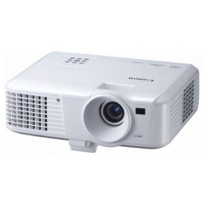Проектор Canon LV-WX300 9877B003