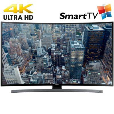 Телевизор Samsung 4K UHD UE55JU6690U