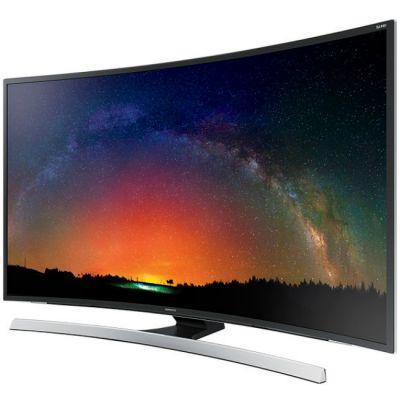 Телевизор Samsung 4K UHD UE55JS8500T
