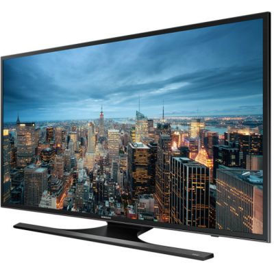 Телевизор Samsung 4K UHD UE48JU6490U