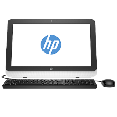 Моноблок HP All-in-One 22-3000ur M9L03EA